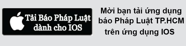 Đọc báo Pháp Luật TP. Hồ Chí Minh miễn phí trên iPhone/iPod